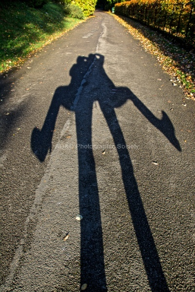 Me and my shadow - Wendy Meagher.jpg
