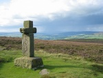 The Old Stone Cross
